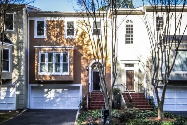 8670 Niblick Drive, Johns Creek, GA 30022 (MLS #6511046) :: Iconic Living Real Estate Professionals