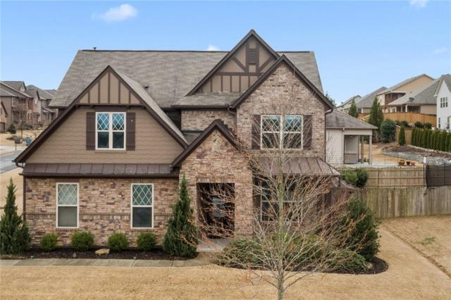 6085 Bluff Heights Drive, Cumming, GA 30040 (MLS #6511231) :: Iconic Living Real Estate Professionals