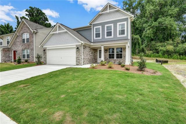 4961 Bramblewood Circle, Sugar Hill, GA 30518 (MLS #6511235) :: Rock River Realty