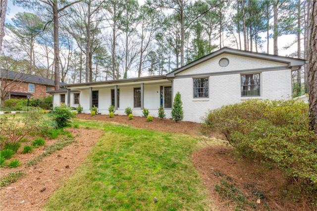 2221 Bonnavit Court NE, Atlanta, GA 30345 (MLS #6511723) :: The Zac Team @ RE/MAX Metro Atlanta