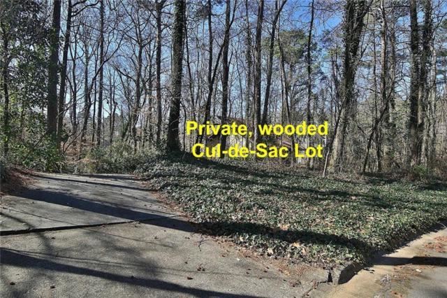 975 Clementstone Drive, Atlanta, GA 30342 (MLS #6511872) :: RE/MAX Prestige