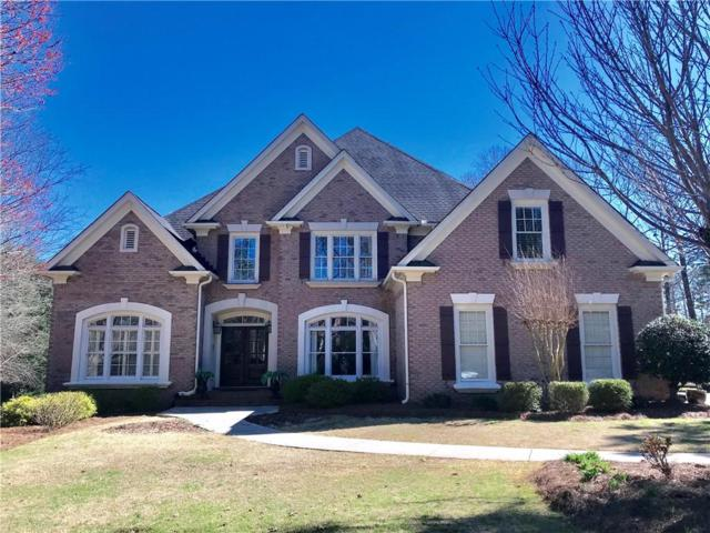2616 Buena Vista Way, Duluth, GA 30097 (MLS #6512111) :: Todd Lemoine Team
