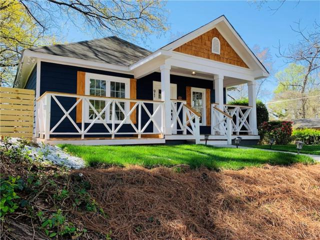 91 Haygood Avenue SE, Atlanta, GA 30315 (MLS #6512661) :: Iconic Living Real Estate Professionals