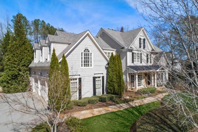 15660 Canterbury Chase, Milton, GA 30004 (MLS #6512959) :: Iconic Living Real Estate Professionals