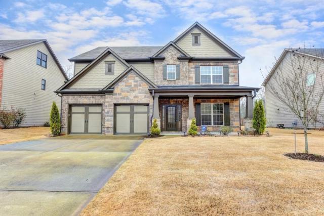 1705 Hartford Terrace, Alpharetta, GA 30004 (MLS #6513085) :: Kennesaw Life Real Estate