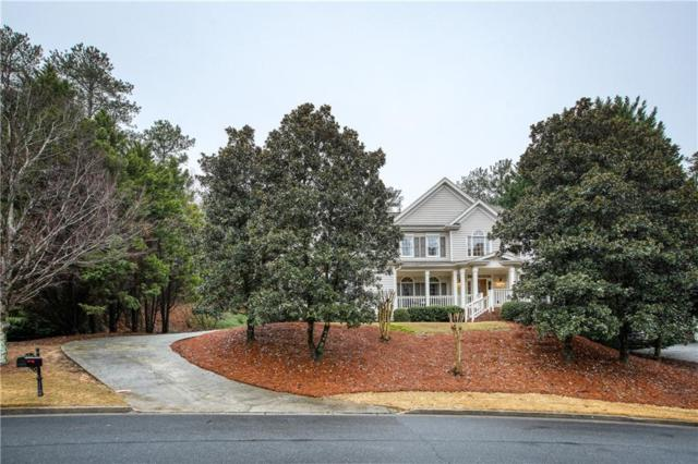 435 Arborshade Trace, Johns Creek, GA 30097 (MLS #6513227) :: North Atlanta Home Team