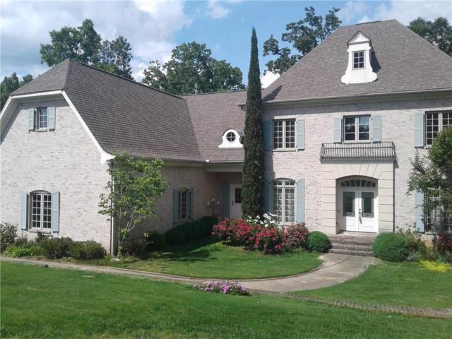120 Equest Drive, Canton, GA 30115 (MLS #6513576) :: North Atlanta Home Team