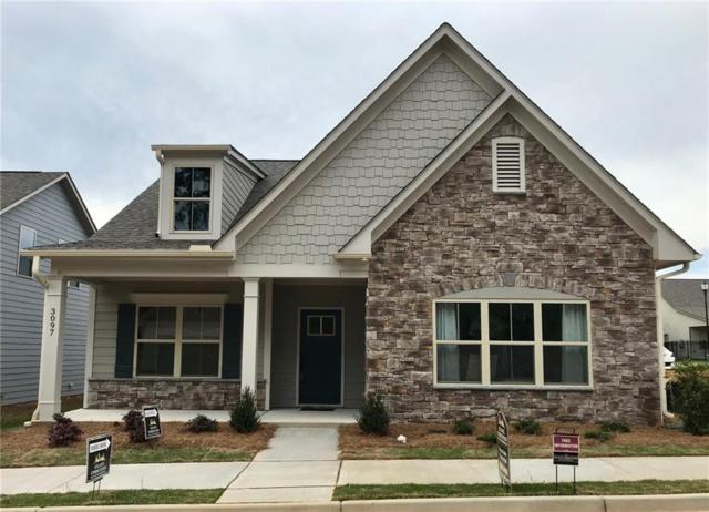 3097 Patriot Square, Marietta, GA 30064 (MLS #6513618) :: Iconic Living Real Estate Professionals