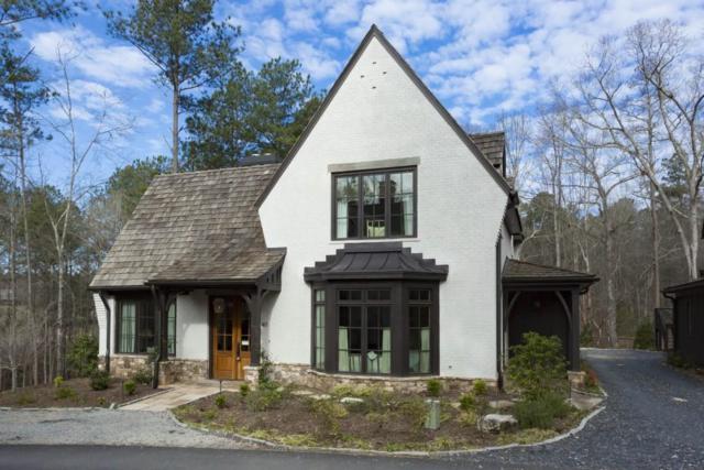 40 Swann Ridge, Chattahoochee Hills, GA 30268 (MLS #6513752) :: The North Georgia Group