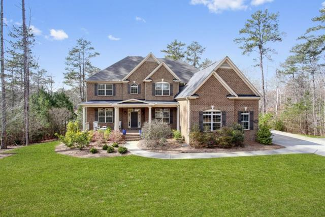 116 Rose Mill Street, Milton, GA 30004 (MLS #6513895) :: Iconic Living Real Estate Professionals