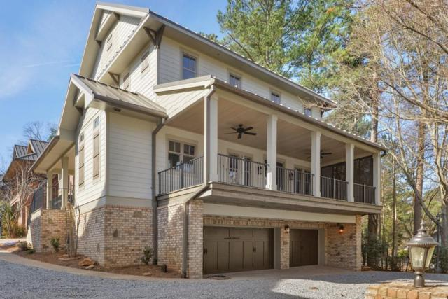 135 Weatherford Place, Roswell, GA 30075 (MLS #6513992) :: North Atlanta Home Team