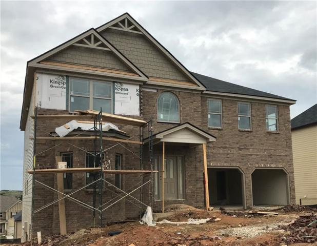 3739 Lake End Drive, Loganville, GA 30052 (MLS #6514091) :: Iconic Living Real Estate Professionals
