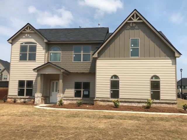3689 Okefenokee Ridge, Loganville, GA 30052 (MLS #6514112) :: Iconic Living Real Estate Professionals