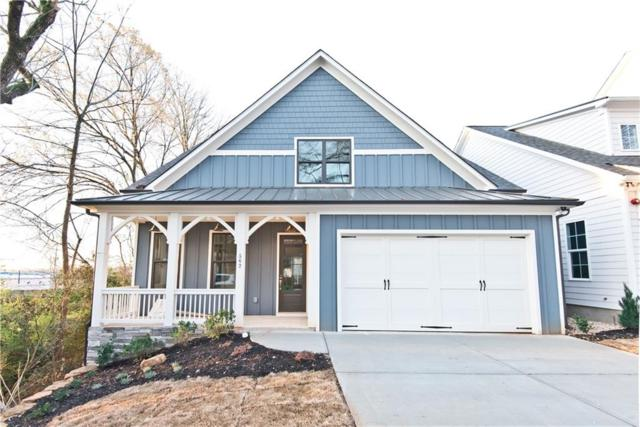 562 Haley Street, Marietta, GA 30060 (MLS #6514298) :: The Cowan Connection Team