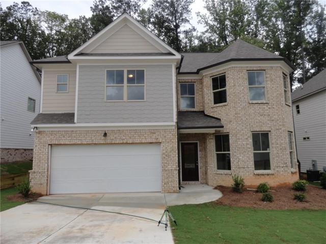 2004 Brittlebank Lane, Lawrenceville, GA 30043 (MLS #6514434) :: Rock River Realty