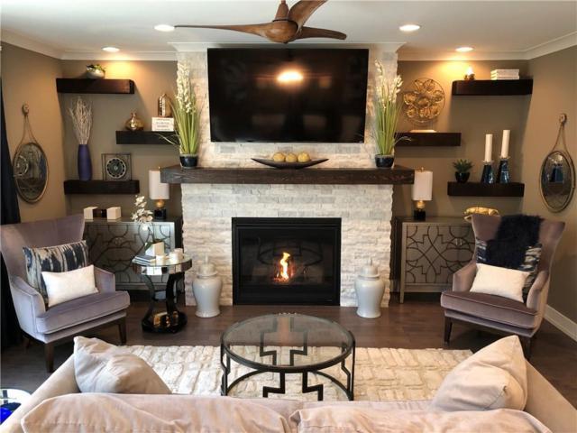127 Bellehaven Drive, Woodstock, GA 30188 (MLS #6514746) :: Iconic Living Real Estate Professionals