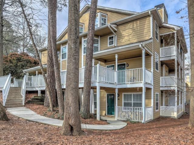 3900 Riverlook Parkway SE #104, Marietta, GA 30067 (MLS #6515255) :: North Atlanta Home Team
