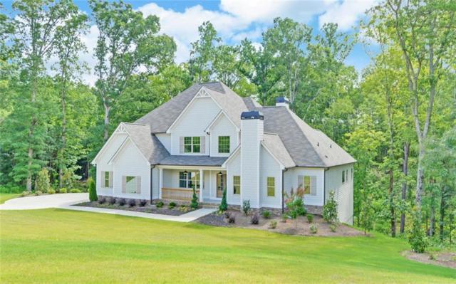 205 Bridle Ridge Court, Canton, GA 30114 (MLS #6515537) :: Rock River Realty