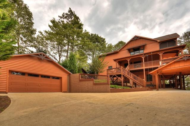 1120 Pacer Court, Ellijay, GA 30540 (MLS #6515888) :: Iconic Living Real Estate Professionals