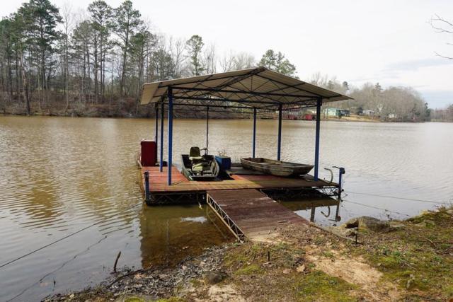 509 Greenwood Lake Drive, Franklin, GA 30217 (MLS #6516216) :: North Atlanta Home Team