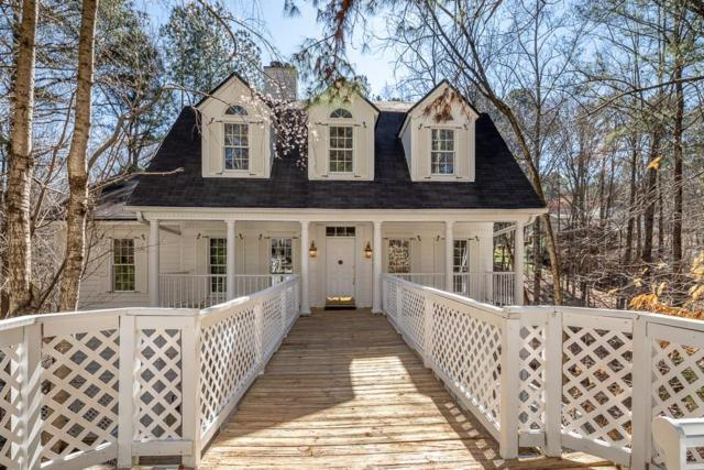 8105 River Circle, Sandy Springs, GA 30350 (MLS #6516258) :: Iconic Living Real Estate Professionals