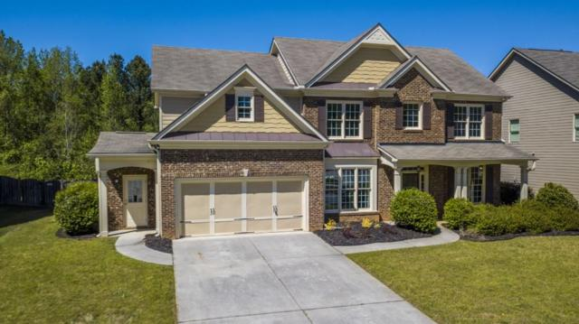 4415 Trilogy Park Trail, Hoschton, GA 30548 (MLS #6516530) :: Iconic Living Real Estate Professionals