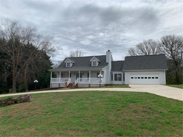 188 Grand View Street, Dahlonega, GA 30533 (MLS #6517486) :: Hollingsworth & Company Real Estate