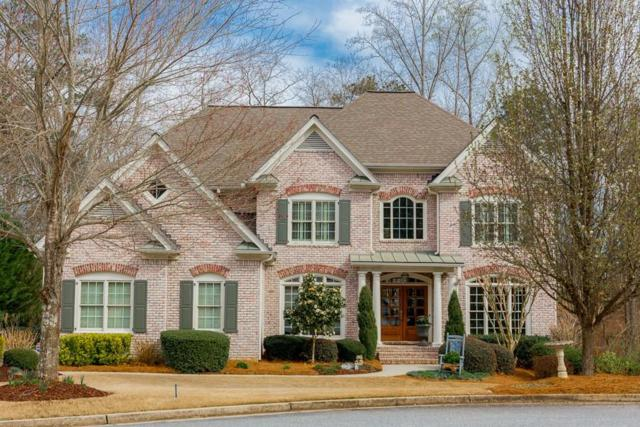 129 Fernwood Drive, Woodstock, GA 30188 (MLS #6517676) :: The Zac Team @ RE/MAX Metro Atlanta
