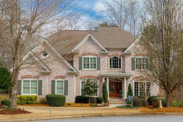 129 Fernwood Drive, Woodstock, GA 30188 (MLS #6517676) :: Kennesaw Life Real Estate