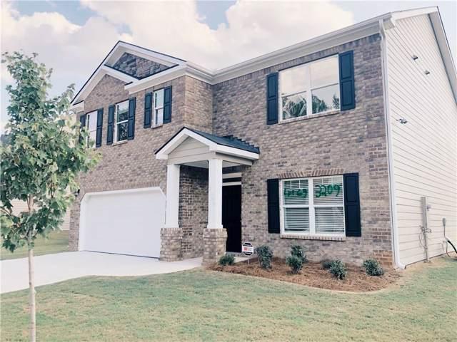 3232 Cedar Crest Way, Decatur, GA 30034 (MLS #6517965) :: North Atlanta Home Team
