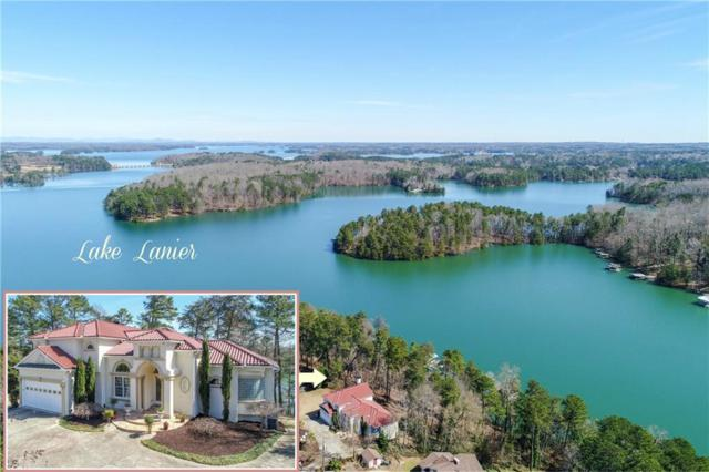 6321 Woodlake Drive, Buford, GA 30518 (MLS #6518021) :: Iconic Living Real Estate Professionals