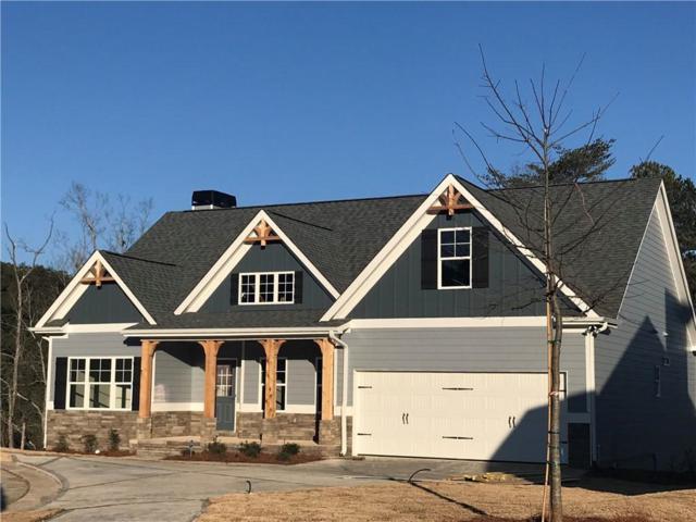 306 Trappers Bluff, Waleska, GA 30183 (MLS #6518070) :: Path & Post Real Estate