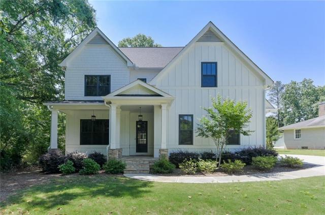 3649 Lavista Road, Decatur, GA 30033 (MLS #6518544) :: North Atlanta Home Team