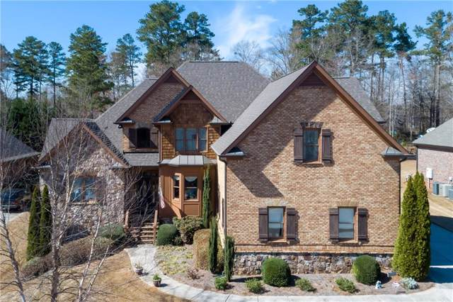 2713 Wildflower Way, Hoschton, GA 30548 (MLS #6518745) :: North Atlanta Home Team