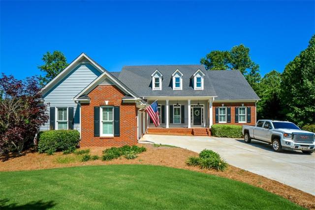 6520 Highland Pointe Place, Monroe, GA 30656 (MLS #6518839) :: North Atlanta Home Team