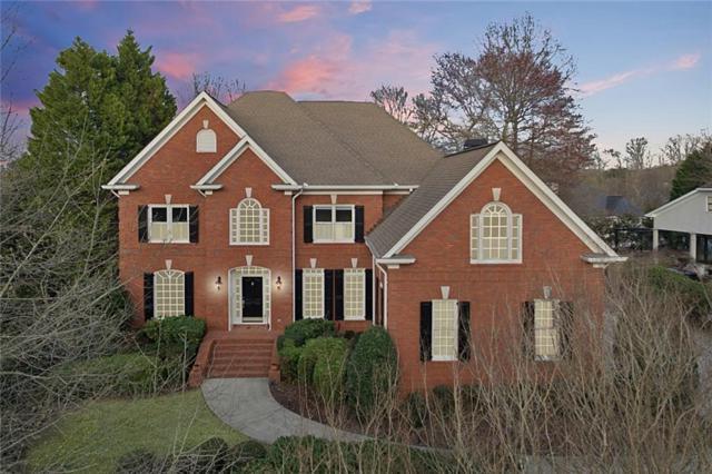 10435 Stanyan Street, Alpharetta, GA 30022 (MLS #6519238) :: North Atlanta Home Team