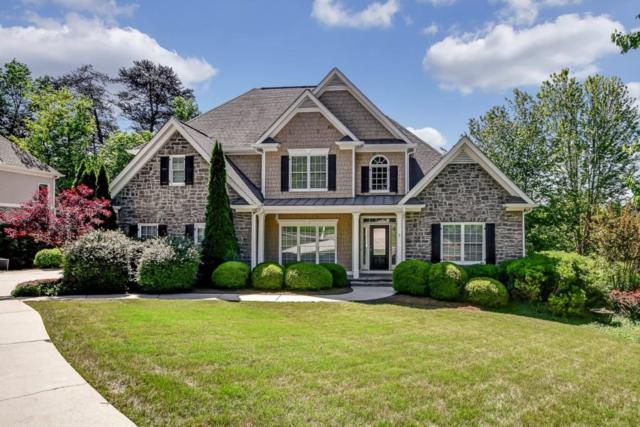 3512 Lake Ridge Drive, Gainesville, GA 30506 (MLS #6519405) :: Hollingsworth & Company Real Estate