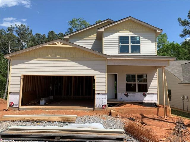 381 Park West Boulevard, Athens, GA 30606 (MLS #6519628) :: The North Georgia Group