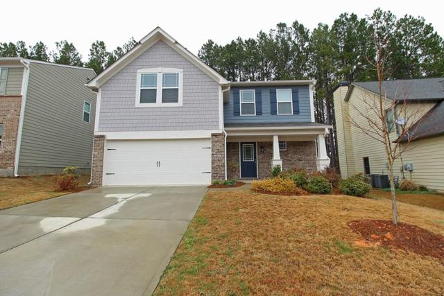 79 Moonrise Crossing, Dallas, GA 30132 (MLS #6519649) :: Kennesaw Life Real Estate