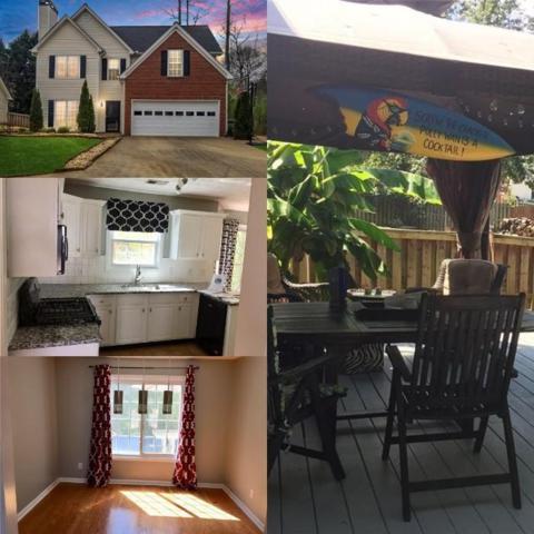 354 Hydesmere Drive, Sugar Hill, GA 30518 (MLS #6519692) :: Iconic Living Real Estate Professionals