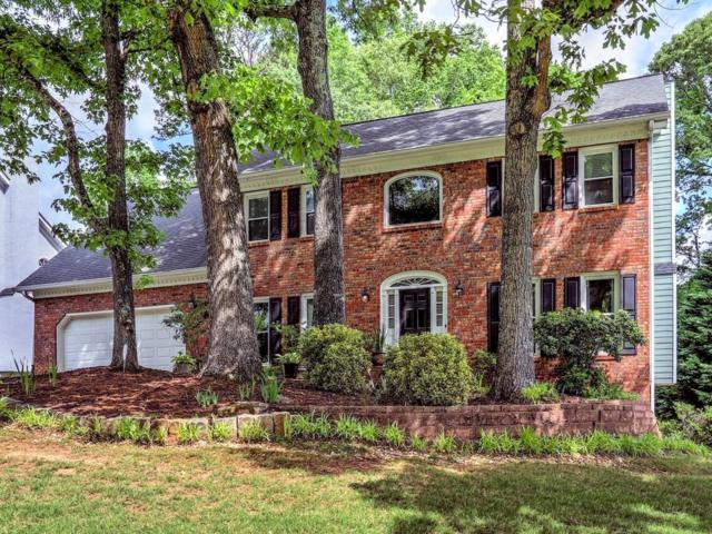 2950 Windrose Drive, Marietta, GA 30062 (MLS #6520258) :: North Atlanta Home Team