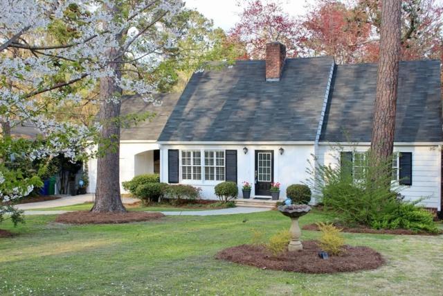 1070 Beech Haven Road NE, Atlanta, GA 30324 (MLS #6520378) :: Iconic Living Real Estate Professionals