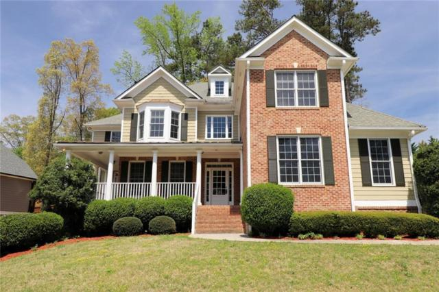5610 Maxon Marsh Drive, Powder Springs, GA 30127 (MLS #6520408) :: RE/MAX Paramount Properties