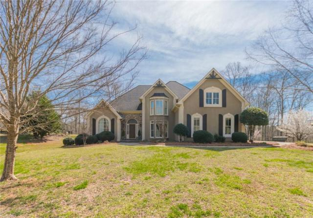 14455 Thompson Road, Milton, GA 30004 (MLS #6520572) :: Buy Sell Live Atlanta