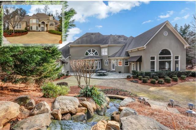 1105 Bay Pointe Crossing, Alpharetta, GA 30005 (MLS #6520978) :: Kennesaw Life Real Estate