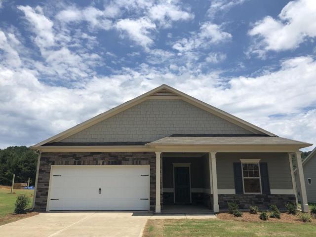 112 Hankins Drive, Cartersville, GA 30120 (MLS #6521415) :: North Atlanta Home Team