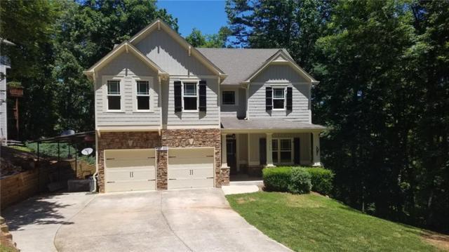 3560 Ridge Drive, Gainesville, GA 30501 (MLS #6521480) :: The Zac Team @ RE/MAX Metro Atlanta