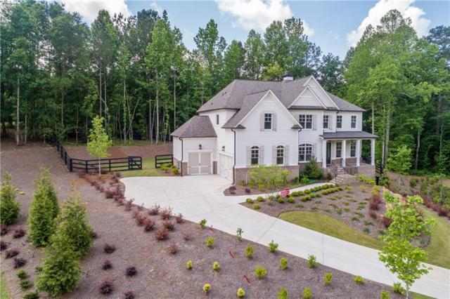 3600 Muirfield Drive, Milton, GA 30004 (MLS #6522287) :: North Atlanta Home Team