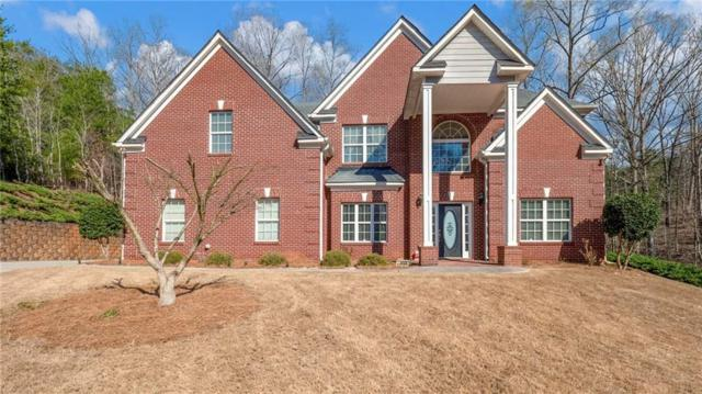6133 Westchester Place, Gainesville, GA 30506 (MLS #6523129) :: The Heyl Group at Keller Williams