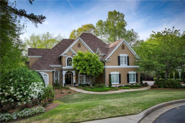 2010 Palmetto Dunes Court, Johns Creek, GA 30097 (MLS #6523642) :: Iconic Living Real Estate Professionals